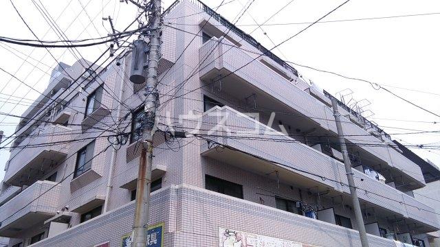 藤井ビル外観写真