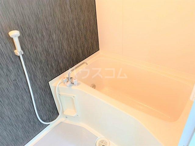 YMDⅢマンション 406号室の風呂
