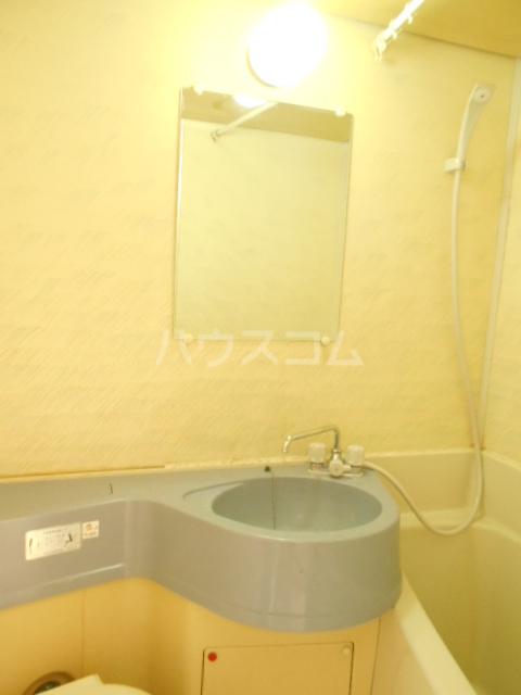 ASビル原町田 304号室の洗面所