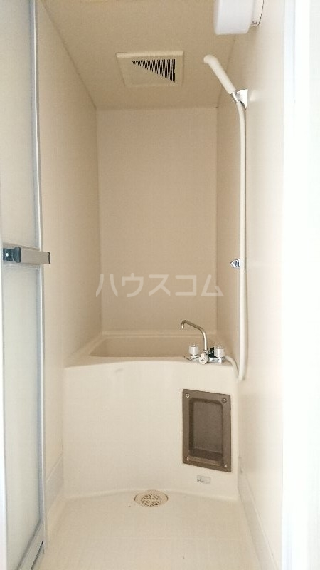 シティーユー中町Ⅱ 403号室の風呂
