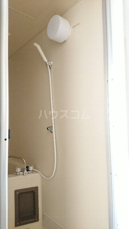 シティーユー中町Ⅱ 403号室の洗面所