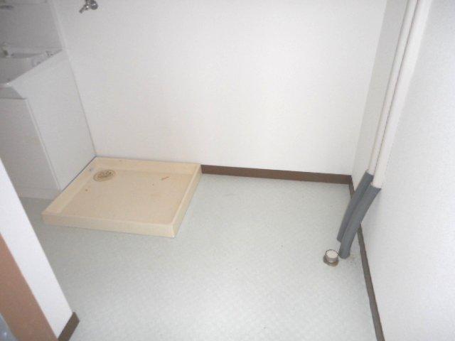 メゾン大塚A 201号室の設備