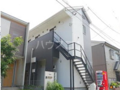 LOFTIA井土ヶ谷下町七番館 102号室の外観