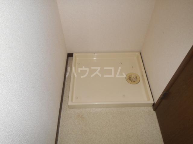 ベルグラン吉田C 2-D号室の設備