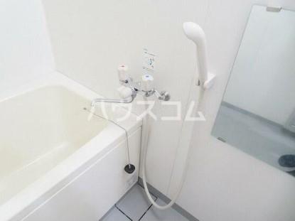 ル・グロワール 202号室の風呂