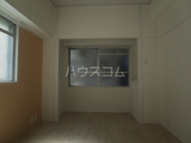 Lake Garda 1A号室のリビング