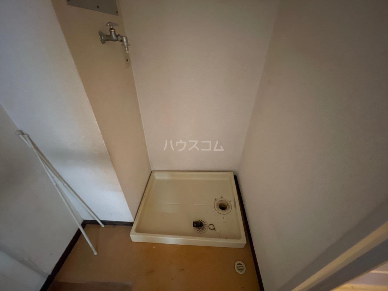 サンヒルズ東戸塚 A103号室のその他