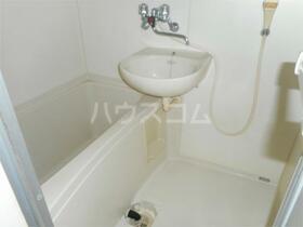 サニーヴィラK 101号室の風呂