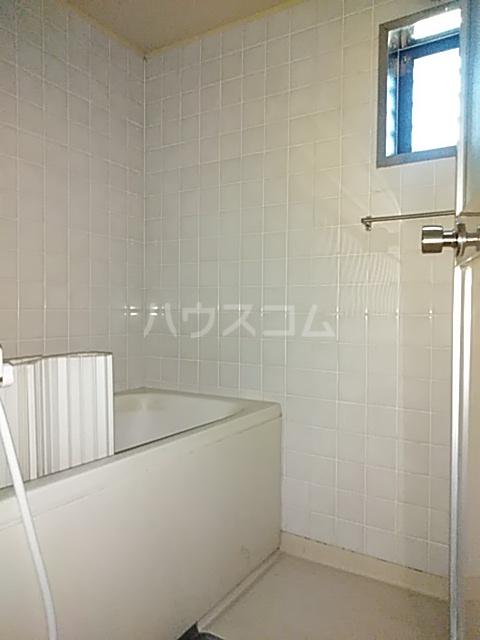 カペナウムハイツ成瀬 203号室の風呂