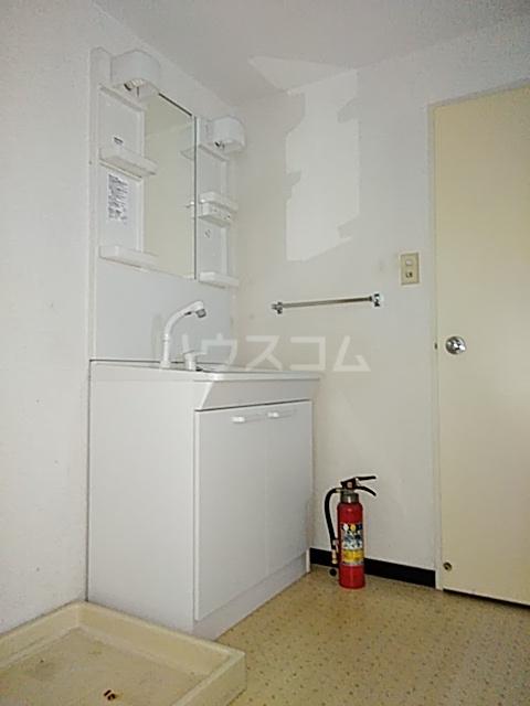 カペナウムハイツ成瀬 203号室の洗面所