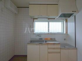 アメニティヤスダⅡ 201号室の収納