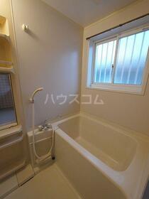 アメニティヤスダⅡ 201号室の風呂