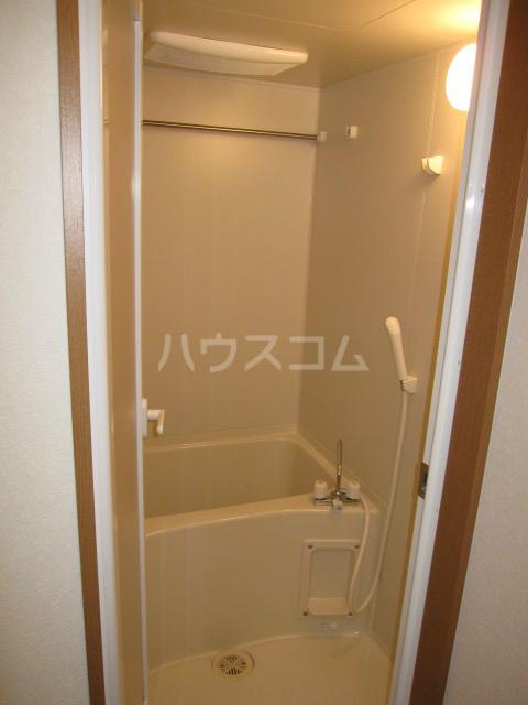 アンビシオン 202号室の風呂