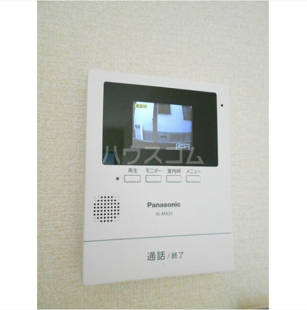 ワイズ横浜上大岡 101号室のセキュリティ