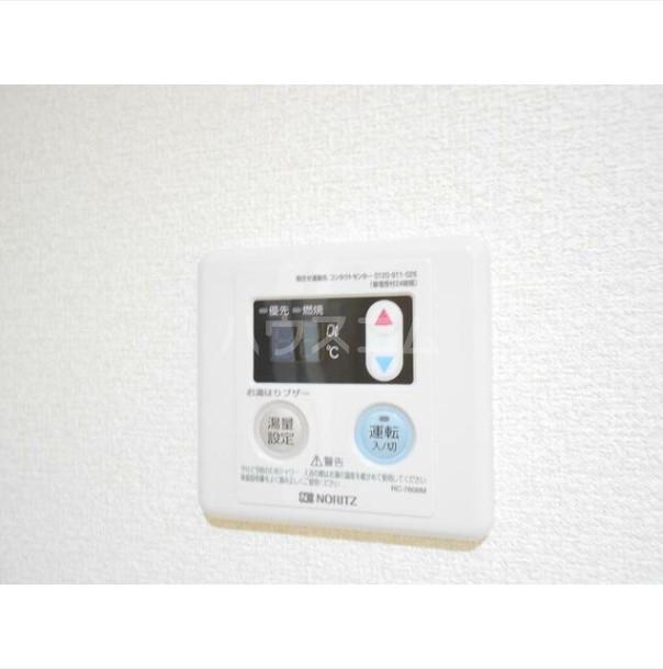 ワイズ横浜上大岡 101号室の設備