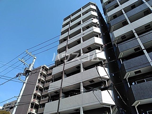 リライア横濱大通り公園 204号室の外観