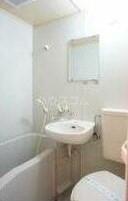 BonheurJIN 406号室の風呂