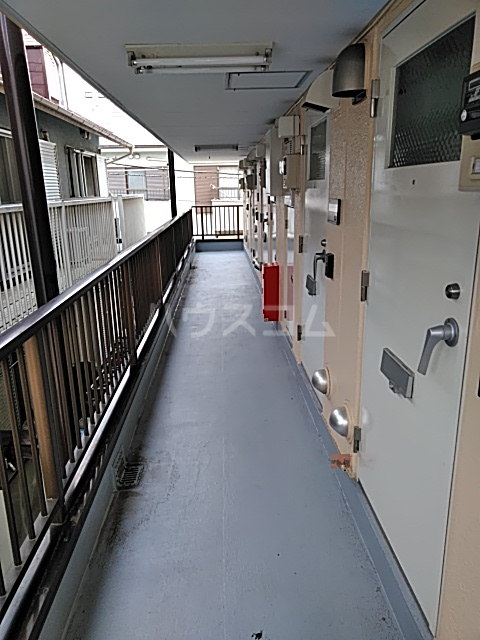 マツモトマンション南林間 302号室のその他