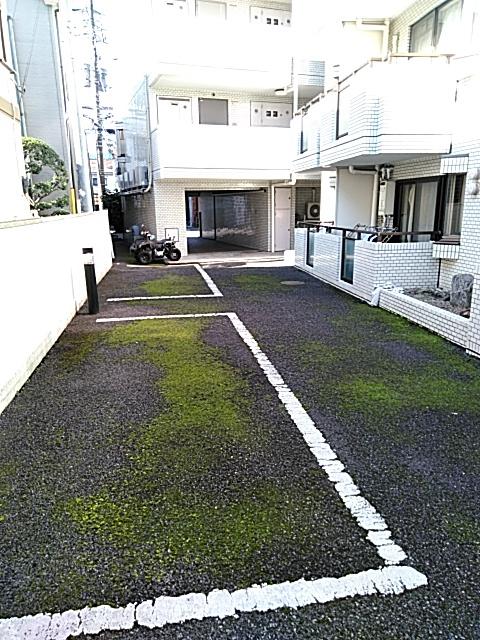雅マンション大和 402号室の駐車場