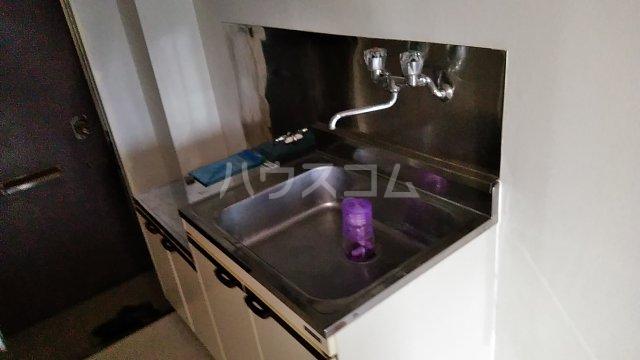 コーポ日野 103号室のキッチン