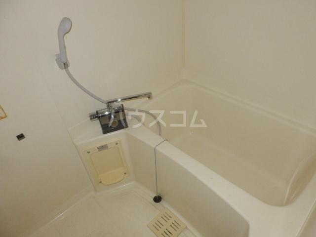 ユーマンション 2B号室の風呂
