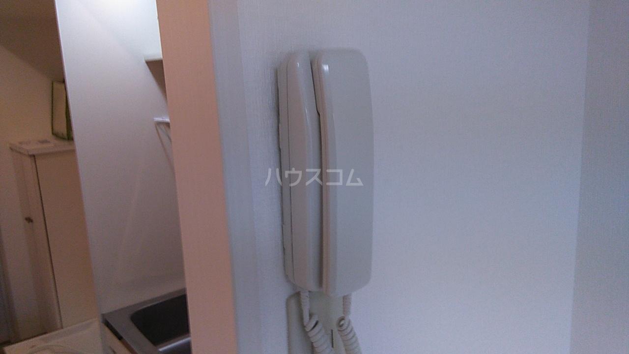 元町清水ビル 402号室のセキュリティ