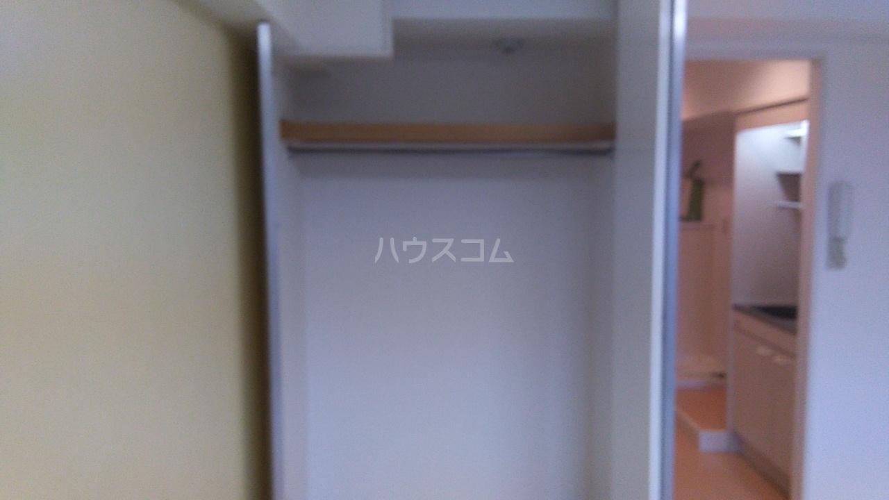 元町清水ビル 402号室の収納