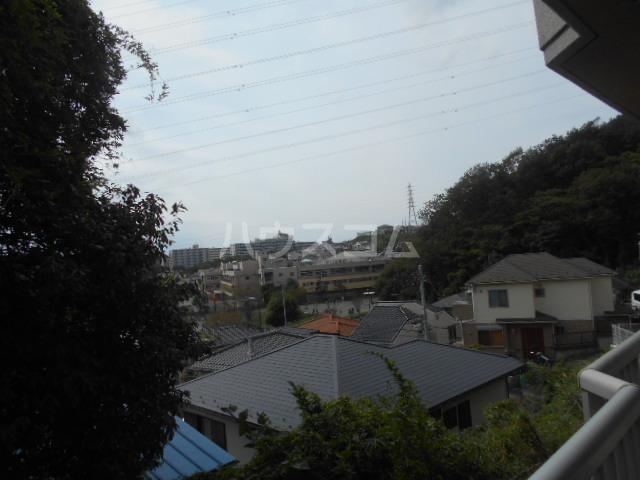 不動ヶ丘ハイツ 103号室の景色