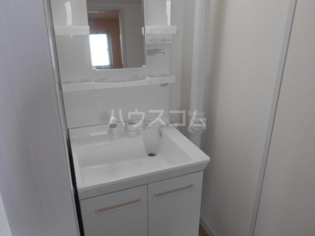 不動ヶ丘ハイツ 103号室の洗面所