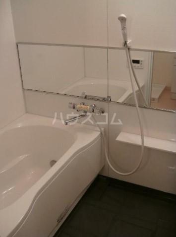 グリーンシティ新平戸 303号室の風呂
