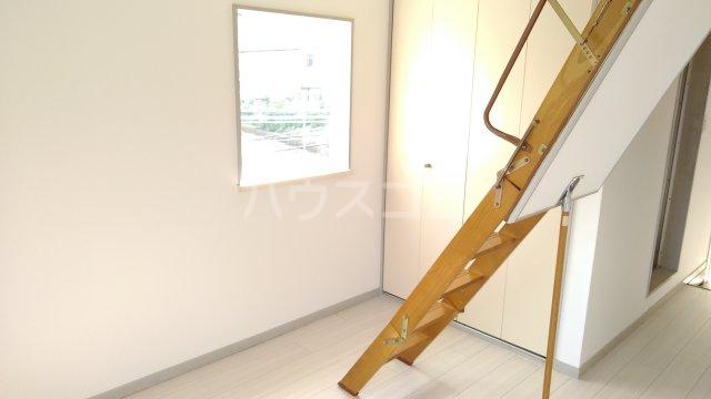 ベラ栗平 202号室のその他