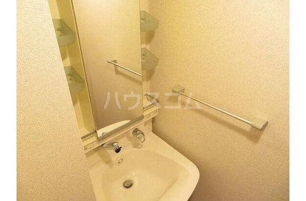 ル・グロワール 302号室の風呂