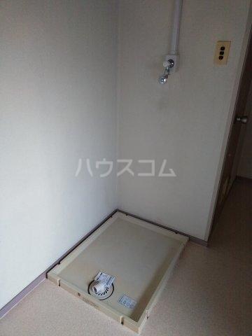 柿生サンハイツ 203号室のその他