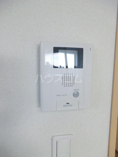 ルミエール 02050号室のセキュリティ