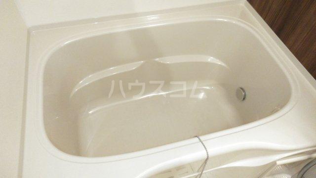 メゾン・ド・ラペ 01020号室の風呂