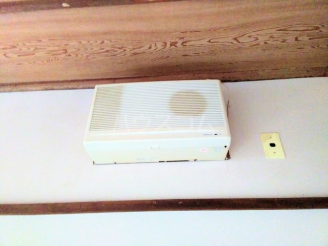 佐々木アパート 101号室の設備