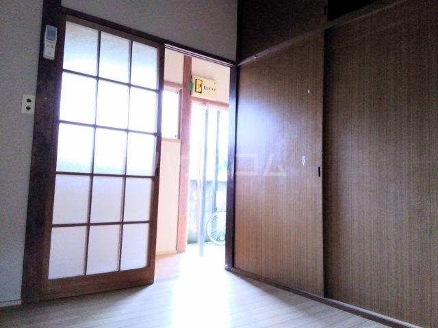 佐々木アパート 101号室のその他