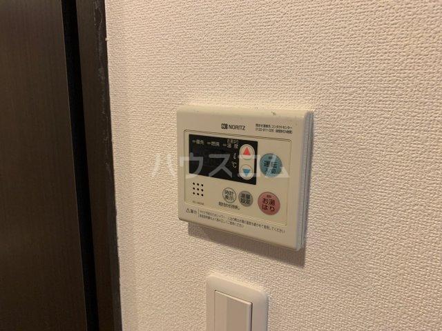 櫻 107号室の設備