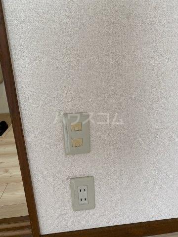第二南原ハイツ 202号室の景色