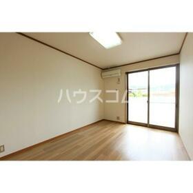 スカイ平塚 102号室のリビング
