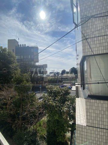 金子ハイツ 201号室の景色