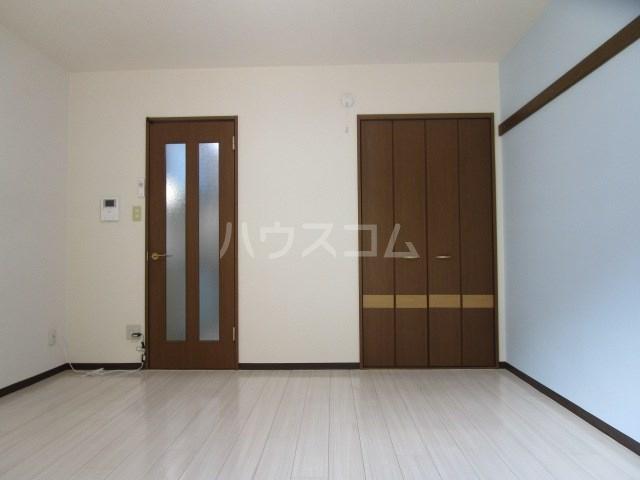 サンホープⅡ 105号室の洗面所