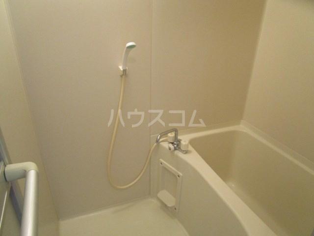 サンホープⅡ 105号室の風呂