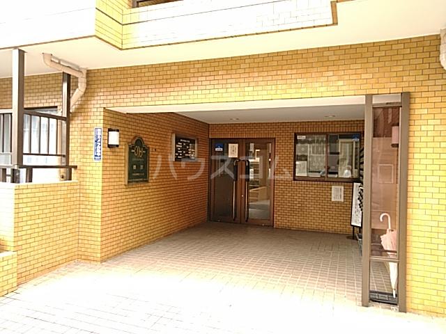 アーバンヒルズ鶴間 208号室のセキュリティ