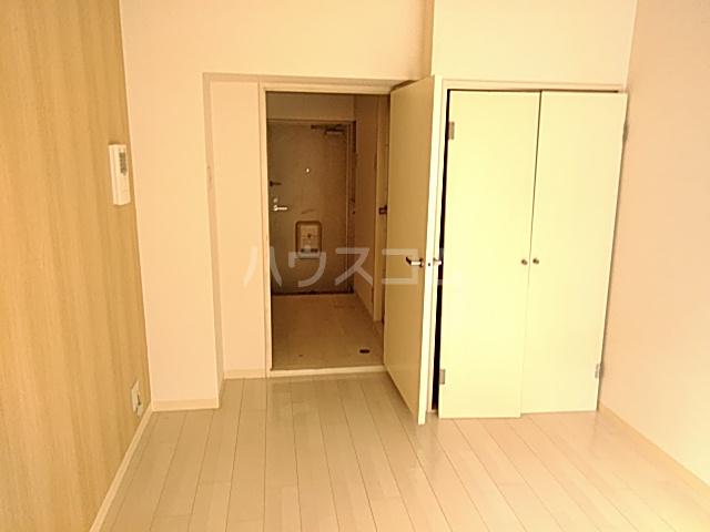 アーバンヒルズ鶴間 208号室の風呂