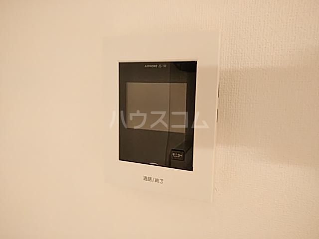 第2代官サニーハイツ 203号室のセキュリティ