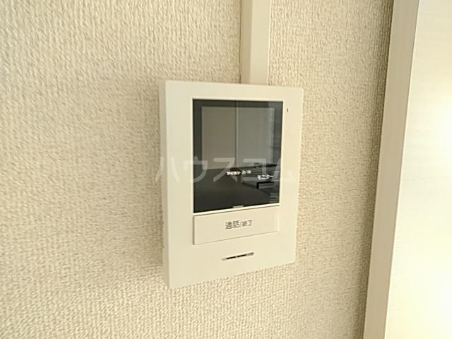 新和ハイツ 403号室のセキュリティ