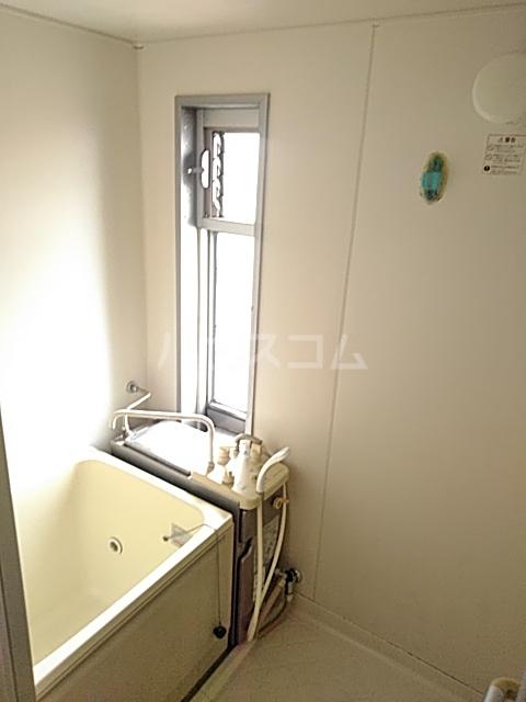 新和ハイツ 403号室の風呂