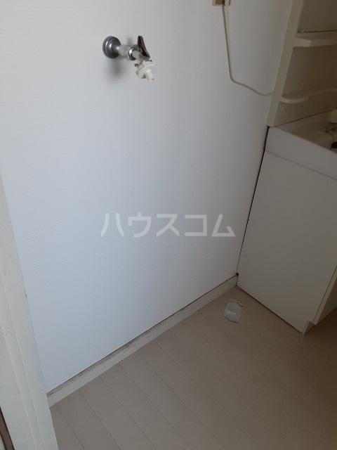 桜ヶ丘コーポ 203号室の設備