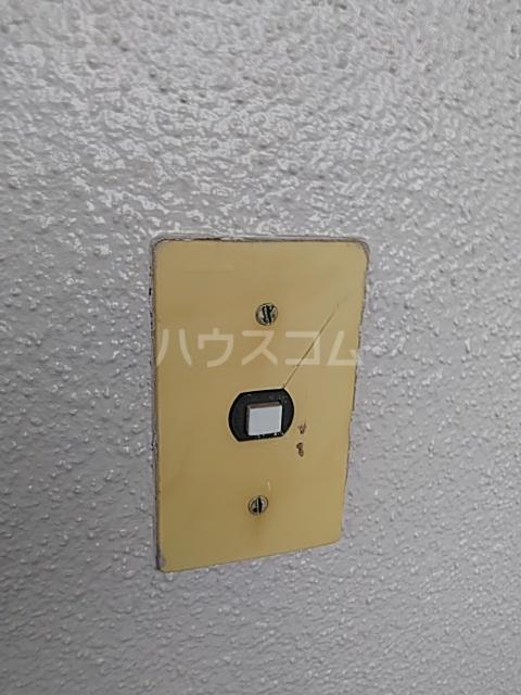 あきらマンション 305号室の設備